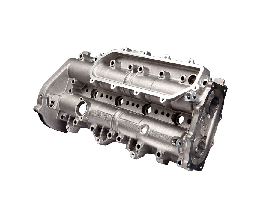 CYLINDER HEAD COVERHPDC 7 KG
