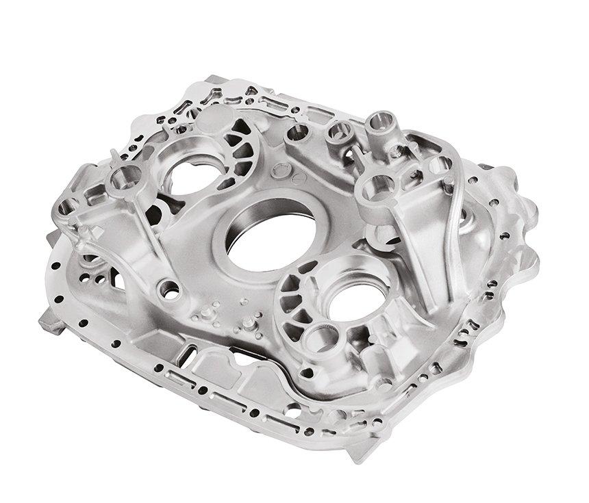 Bearing BracketHPDC 10.9 KG