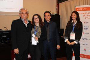 Sara Ferri - 3o Premio GHIAL