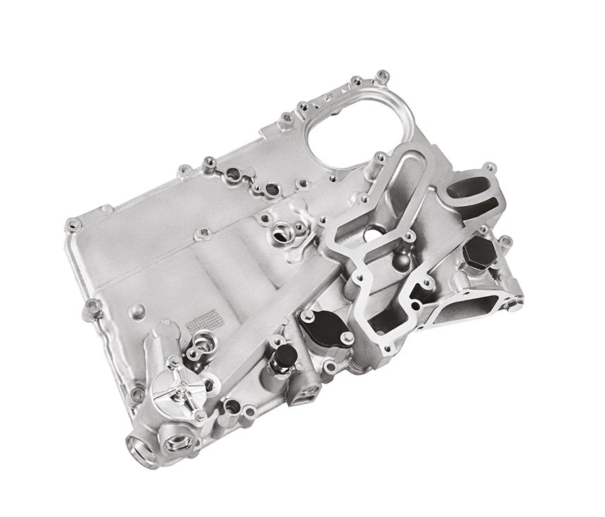 Engine coverHPDC 5.9 KG